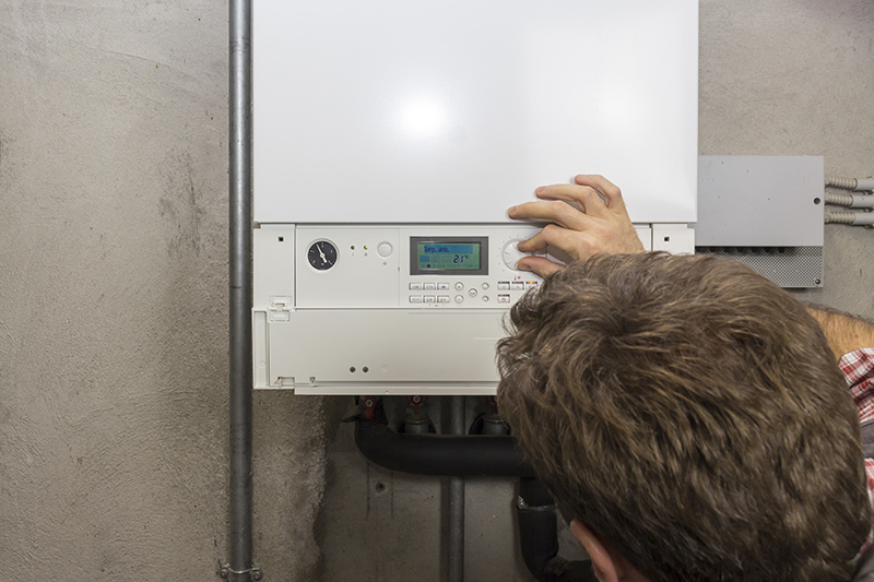 Boiler Service Cost in Oxford Oxfordshire