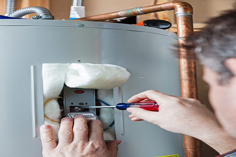 Boiler Service Price in Oxford Oxfordshire