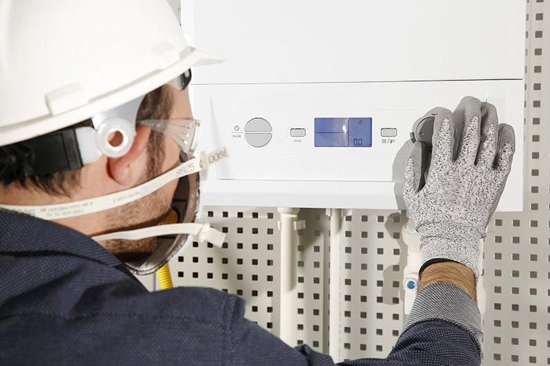 How Much Is A Boiler Service in Oxford Oxfordshire