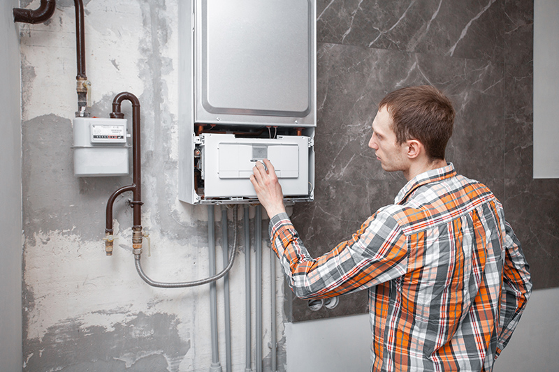 Oil Boiler Service Cost in Oxford Oxfordshire
